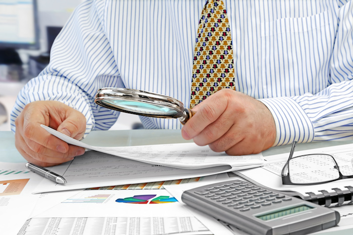 Do you suspect some of your staff are submitting #falseExpenseReports for payment